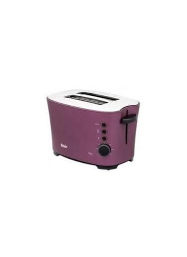 Fakir Alba Ekmek Kızartma Makinesi Violet Renkli